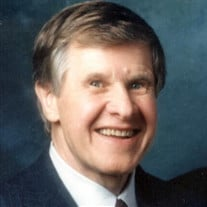 Mr. Vincent J. Paslaski