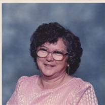 Marie Deloris Cox
