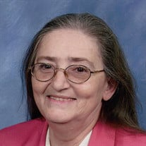 Angela Barnard Maloy