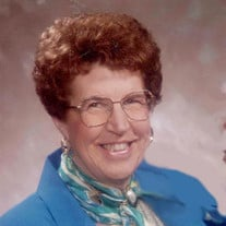 Maurine L. Holtorf