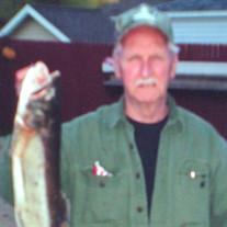 Charles E. Halbert