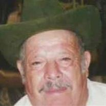Enrique C. Longoria