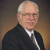 Darold  Dean Vissering