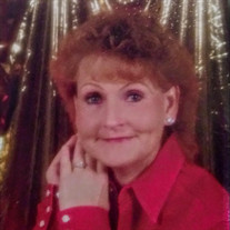 Mrs Dorothy Faye Hill
