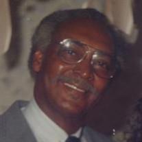 James Martin Butler, Sr.