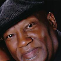 Cletus Kiser Jr.