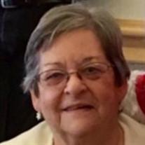 Mrs. Lauretta A. Morin