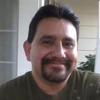 Jose Luis Hernandez