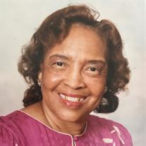 Juanita Myrtle Richard Leonard