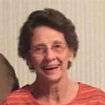 Mrs. Dorothy Mae Moore