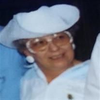 Nellie Lorraine RINE
