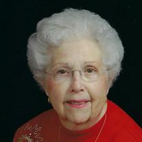 Mrs. Rita Stites
