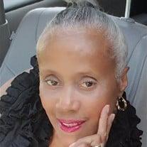 Mrs. Juwawn Yvonne Miller
