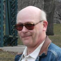 Michael Lyle Steinkopf
