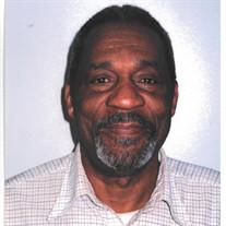 Mr. Robert Bob Pryor, Sr.
