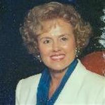 Angela Benton Perry
