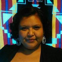 Michelle Rae Umtuch