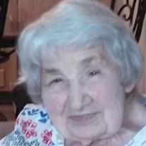 Ethel Savoie Danos