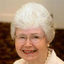 Mrs. Carol S.  Clark