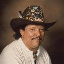 Jose B. Flores