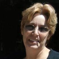 """Kathleen Andrea """"Kitty"""" Fellows"""