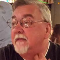 Ernest Paul Crochet Sr.