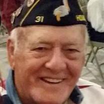 Gary John Blanchard Sr.