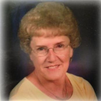 "Barbara Kay ""Bobbi Kay"" Dixon-Roush"
