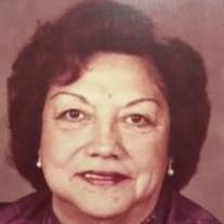 Rosa Lima Segura