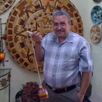 Jose G. Iniguez