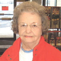 Bernice Evelyn Sapp