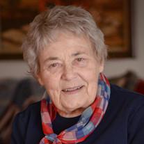 June Pehrson Chapman