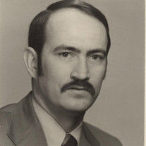 "William ""Bill"" Charles McCormick"
