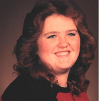 Rhonda Suzanne Vaughan