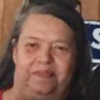 Maria Hernandez Stewart