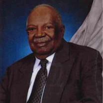 Roger Lee Butler, Sr.