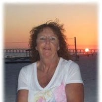 Wanda Elaine Creecy Rich, 62, Waynesboro, TN Obituary - Visitation