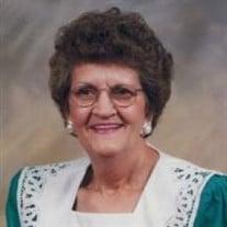 Nell Johnson Vires of Henderson