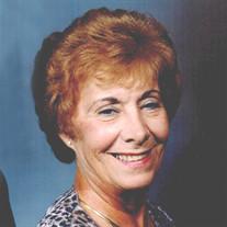 Joan Kemp Beissel