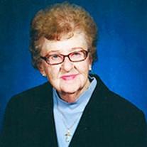 Mrs. Dorothy Marie Brendel