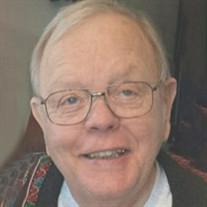 Mr. Roger Everett Gjengdahl