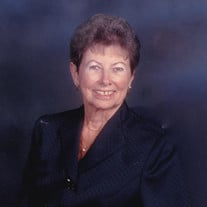 Mary Jane Owens