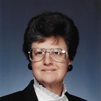Chelta Rose Chenoweth