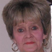 Barbara O. Backus