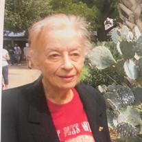Barbara Walls Westerhouse