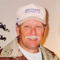 Steve Broyles