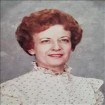 Nina Mae Rawlins