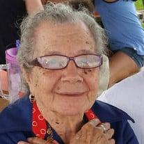 Juanita  Lula Collins