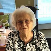 Mrs. Mae Burton Wright
