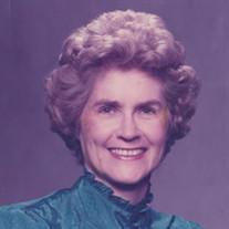 Patricia Anne Butler